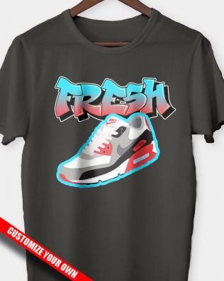 Print N Cut Shirt