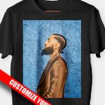 Color Print T-Shirt